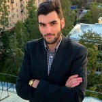 Арам Малхасян с Мехмата МГУ