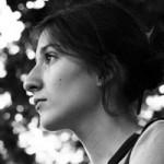 Медея Маргошвили с исторического факультета