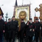 Православные хоругвеносцы